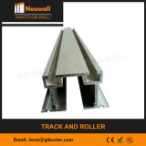 Operable Wall Movable Wall/Partition Wall의 Track&Roller