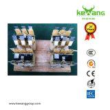 Transformador eletrônico personalizado conveniente da tensão da baixa potência do ruído 800kVA