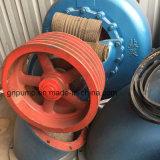 Vierzehn Zoll-Größe gemischte Fluss-Wasser-Pumpe 350hw-8