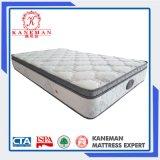 China-Großhandelspreis-gemütliche Sprung-Matratze Bonnell Sprung-Matratze
