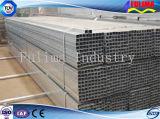 /Rectangularの電流を通された正方形の鋼鉄管(FLM-RM-025)