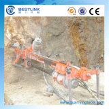 Down pneumatico The Hole Driller Machine per Rock Blasting