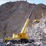 XCMG 16ton 25ton 50 Ton Truck Mounted Crane für Sale