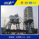 De Concrete Installatie van de Installatie van het Cement van China met Geavanceerde Technologie Hzs75