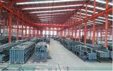 Ангар здания стальной структуры Pre-Инженерства (SSW-14034)