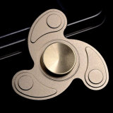 Wirbelwind EDC-Unruhe-Spinner-Kreiselkompaß spielt Handspinner
