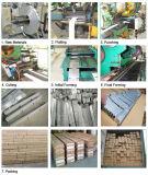 Alumínio à prova de fogo teto expor da grade