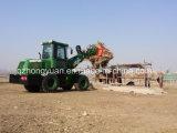 Hot Verkauf Baumaschine Hy2500 Teleskoplader