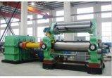 Moinho de mistura do rolo do moinho de mistura dois de X (s) K-610b Rubber&Plastic com Ce