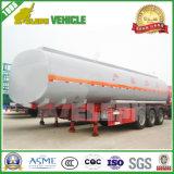 De Aanhangwagen van de Tank van de Brandstof van de tri-as 40000-50000L