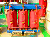 Dry-Type Leistungstranformator für Stromversorgung von der China-Fabrik
