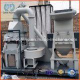 Máquina de granulagem do fio do cabo de cobre