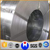 O zinco revestiu a bobina de aço galvanizada soldado