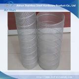 Maille augmentée extérieure en métal de treillis métallique de filtres à air automatiques