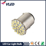 High Power Bay15D 1157 1206 22SMD CREE LED Auto luz de freio LED Light Tuning