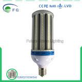 5year diodo emissor de luz Bulb&#160 do poder superior E27/E40 da lâmpada do milho do diodo emissor de luz da luz do milho do diodo emissor de luz da garantia 100W;