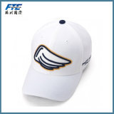 Шлем бейсбола бейсбольной кепки высокого качества изготовленный на заказ