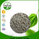 Fertilizante N 46 de la urea granular