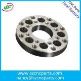 Обслуживание CNC подвергая механической обработке, нержавеющая сталь/алюминий/медные части CNC подвергая механической обработке