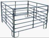 используемая 6foot*10foot панель поголовья/панель Corral лошади для американского рынка