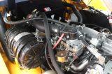 2.5 Tonnen-Benzin-Motor-Gabelstapler mit seitlichem Schieber