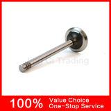 Soupape d'Intake&Exhaust d'engine pour la valve de réacteurs de Toyota 2kd 13711-30040/13715-30040
