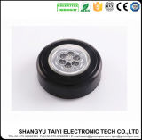4.5V携帯用LED小型内部の接触またはスイッチ照明