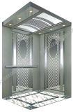 Лифт пассажира с просто типом для селитебного/организации бизнеса (модель: SY-2011-6)
