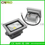 IP65 10W LED 옥외 거리 조명 투광램프
