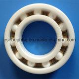 Rodamientos de bolas de cerámica (63/22) de cojinete miniatura