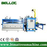 Machine automatique de pellicule rigide de PVC de matelas