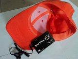 Belle casquette de baseball 100% de radio de broderie de coton