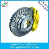 Peças de metal, peças de Hardward, peças de giro do CNC do alumínio feito sob encomenda da precisão