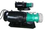 Tipo portátil bomba para o controle de inundação