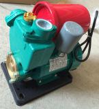 Wedo Mqs bomba de agua eléctrica autocebante de 126 series con CE