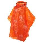 طباعة بلاستيكيّة ممطر [بونش]