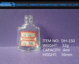 Soem halten persönliche Sorgfalt-Glasnagellack-Kosmetik-Flasche instand