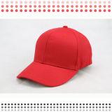 Gorra de béisbol de encargo del panel del espacio en blanco 5 para la venta