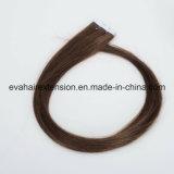 O emaranhado livra 1-2 anos de fita européia de Remy em extensões do cabelo humano