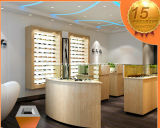 System-Entwurf der Form-Eyewear/Sunglass mit attraktivem Bildschirmanzeige-Schaukasten/Vorrichtungen