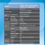 밑바닥 선적 물 분배기/Hc58L-Ufd/유일한 장식적인 밑바닥 짐 3 상수도 분배기