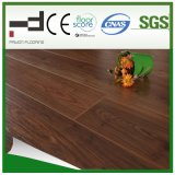 12mm profundamente gris repujado superficie piso laminado