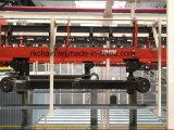 Kettenförderanlage für obenliegendes Förderanlagen-System
