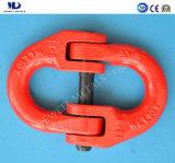 Rang 80 van de Hardware van het optuigen de Europese Gele Geschilderde Schakelaar van het Type