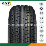 Neumático de coche radial del neumático sin tubo de la polimerización en cadena del GCC del PUNTO del ECE de 14 pulgadas 195/60r14