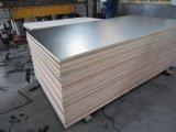 a película de 18mm enfrentou a folha de /Plywood da madeira compensada de /Marine do preço da madeira compensada