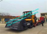 Mezcladora estabilizada Wb16 del suelo con el vehículo de mezcla del mantenimiento de carreteras de la anchura de 1600m m