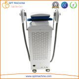 Máquina avançada da beleza da remoção do cabelo do IPL Shr