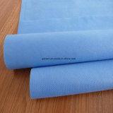 100% Polipropileno SMS Produtos não tecidos / não tecidos