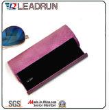 Form Sunglass Sport-Metallplastik polarisiertes Azetat-hölzernes Kind-Frauen-Metallunisex-PC Sun-Glas (GL13)